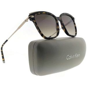 CK1237S-214-55 Calvin Klein Women's Sunglasses NWT